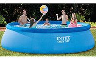 Как выбрать летний бассейн для дачи?