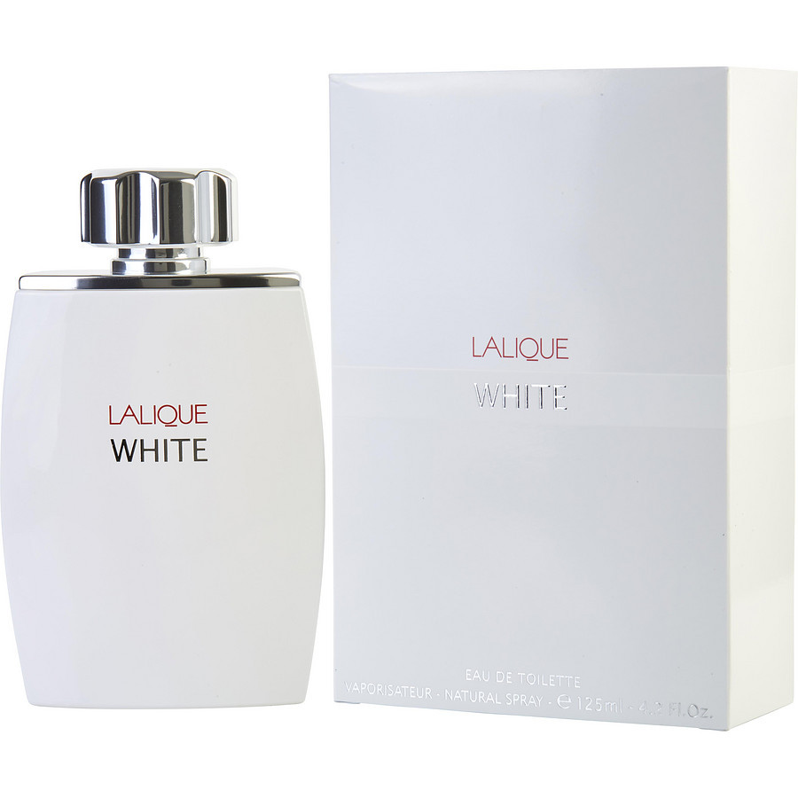 Lalique White edt 125ml