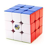 Кубик -головоломка Yuxin 3х3 цветной пластик
