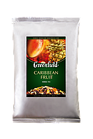 Greenfield Caribbean Fruit herbal tea250гр чай лист элитный