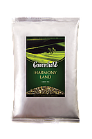 Greenfield Harmony Land green tea 250гр.лист элитный