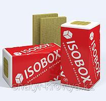 Минеральная вата ISOBOX Инсайд
