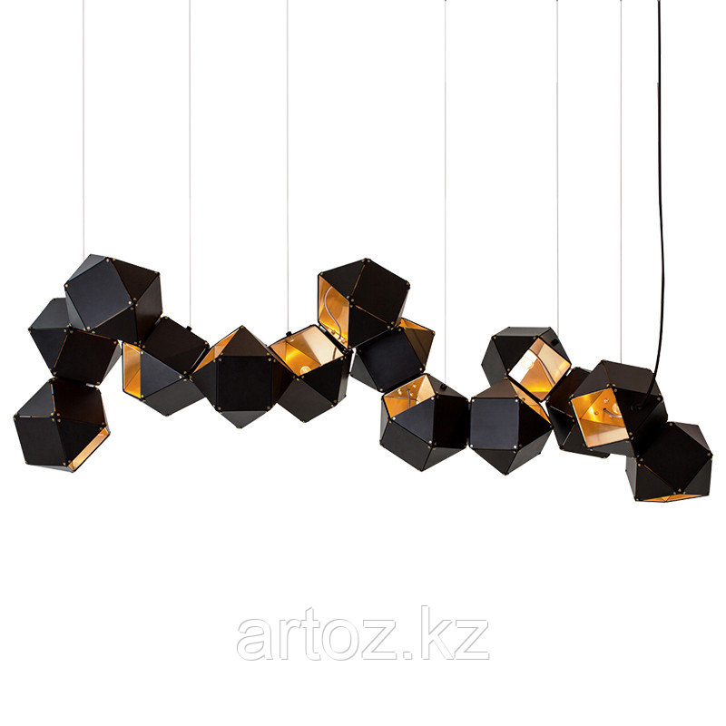 Люстра Welles Long Chandelier
