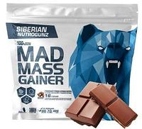 Mad mass gainer 2кг