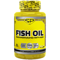 Fish Oil 90капсул