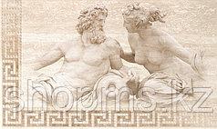Керамическая плитка GRACIA Itaka beige decor 01 (300*500)