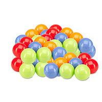 Набор шаров для сухого бассейна 150 штук