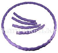 Обруч антицеллюлитный массажный Sunlin Hoop Massage 1,2 кг