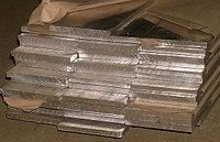 Алюминиевая шина АД31 30х3х4000
