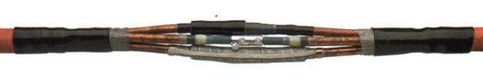 Муфта соединительная POLJ-12/3x240-400-T (со стальной ленточной броней)