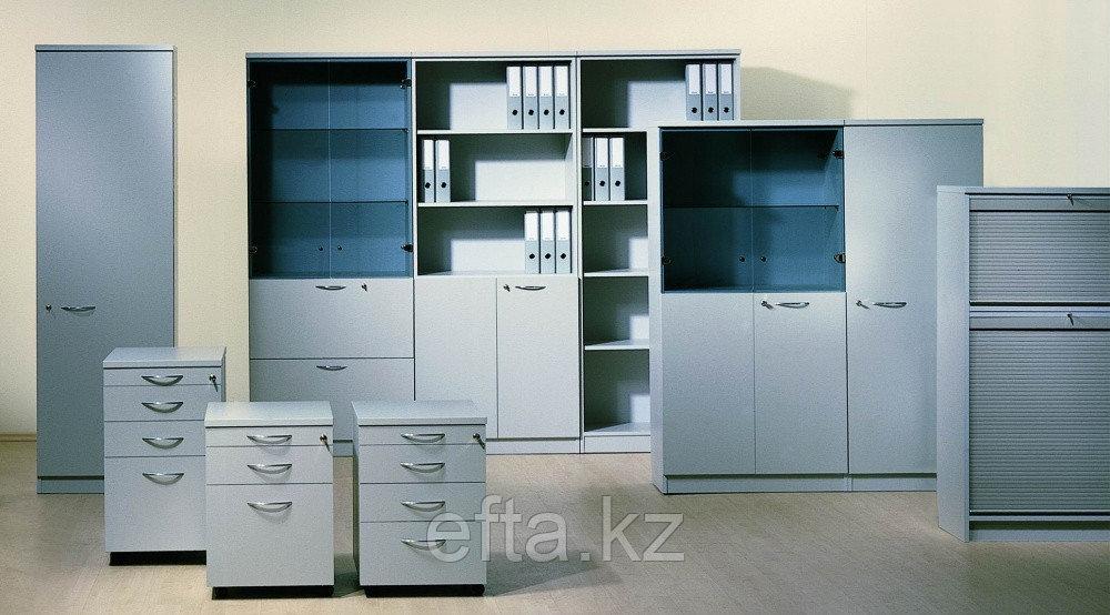 Офисные металлические шкафы