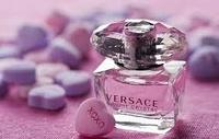 Versace Bright Crystal  50мл
