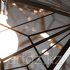 Люстра Etch Web 300 (gold), фото 2