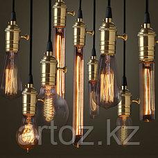 Люстра Vintage Edison lamp, фото 2