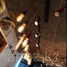 Люстра Vintage Edison lamp, фото 3