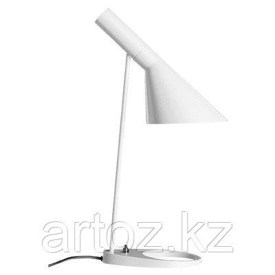 Настольная лампа AJ lamp table (white), фото 2
