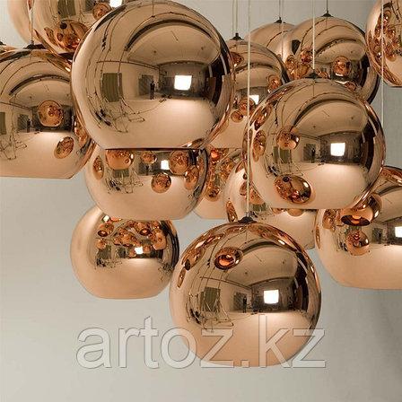 Люстра Copper D200, фото 2