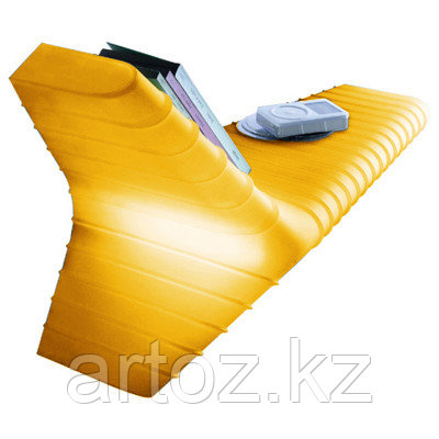 Настенная лампа Yet lamp wall (yellow)