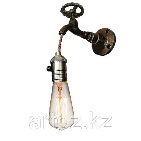 Настенная лампа Faucet lamp wall (№26), фото 2