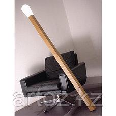 Напольная Лампа Match lamp floor (white), фото 2