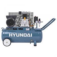 Ременной компрессор Hyundai HY 2555