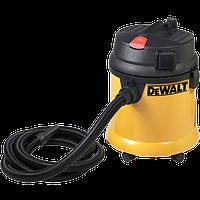 Промышленный пылесос - DeWALT - D27900