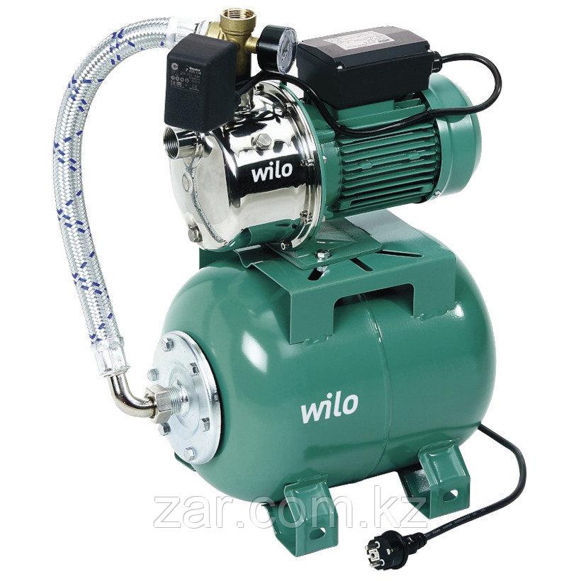 Насосная станция Wilo Jet HWJ 50 L 203