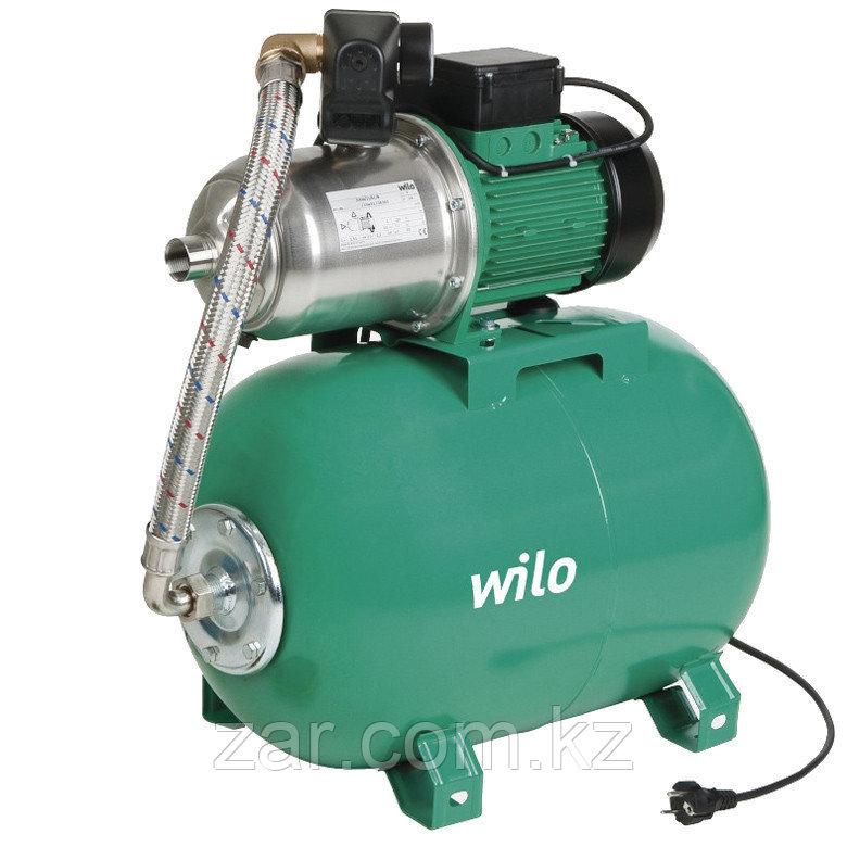 Насосная станция Wilo HMP603 DM