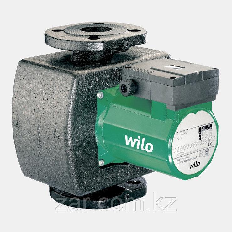Циркуляционный насос Wilo TOP-S100/10 DM PN6