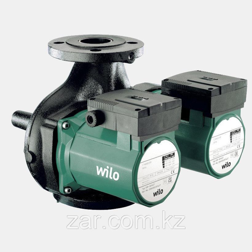 Сдвоенный циркуляционный насос Wilo TOP-SD50/10 EM PN6/10