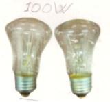Лампочки 100W