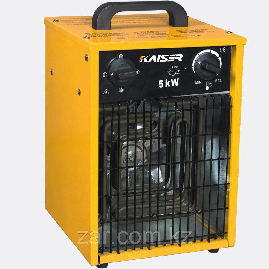 Электрокалорифер Kaiser PLANET-50T (5 кВт)