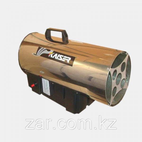 Газовая пушка Kaiser KED-15 (15 кВт)