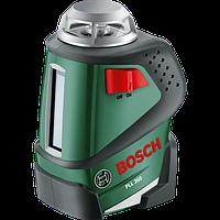 Лазерный нивелир PLL 360