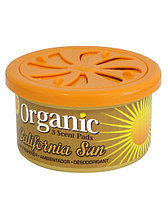 ORGANIC CAN CALIFORNIA SUN 777021 B1