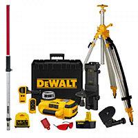 Лазерный комплект - DeWALT - DW079PKH