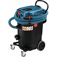 Пылесос для влажного и сухого мусора GAS 55 M AFC Professional, фото 1
