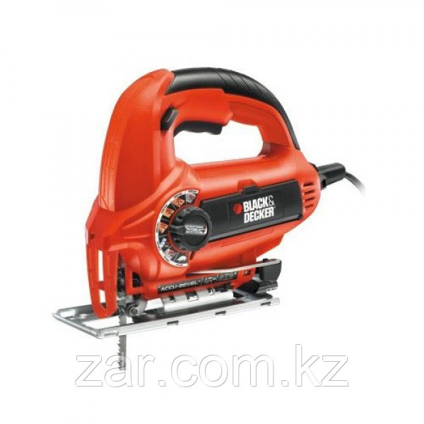Электролобзик Black & Decker, KS800S