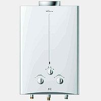 Газовый проточный водонагреватель Келет JSD16-8/NG