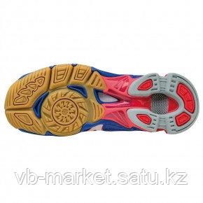 Кроссовки волейбольные  Mizuno v1gc1660 05 wave bolt 5 (w), фото 2
