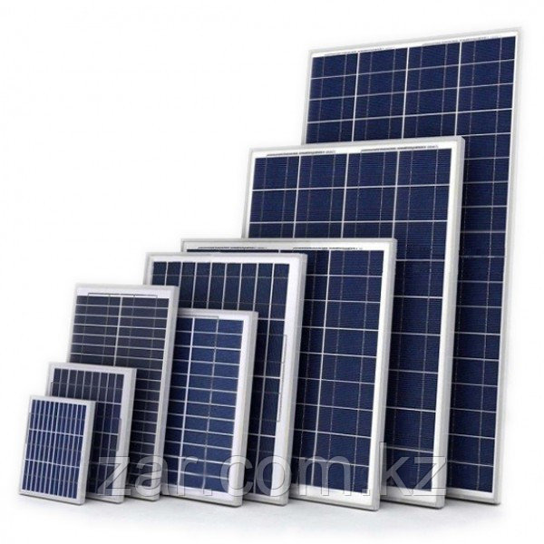 Солнечная панель 3 Вт (6в)