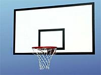 Щит баскетбольный 1800*1050 (уличный)
