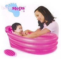 Надувная ванночка Bestway 51113 (79*51*33 см)