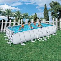 Каркасный бассейн Bestway 56272 (671*366*132 см)