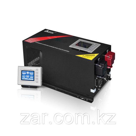 Инвертор SVC EP-3024 (3000Вт) 24 вольт