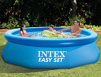 Надувной бассейн INTEX Easy Set Pool, 305х76 см (28120)