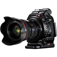 Canon EOS C100 Mark II Cinema EOS kit 24-105mm f/4L II