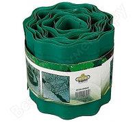 Лента бордюрная (цвет зеленый; 0,2х9 м) RACO