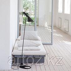 Напольная лампа AJ lamp floor (white), фото 2