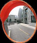 Зеркала обзорные сферические дорожные